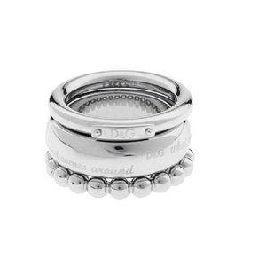 D&G 3 set stack rings